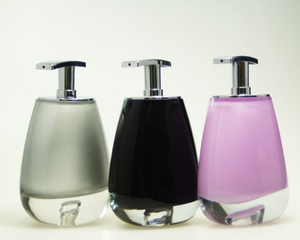 Shampoo Shower Gel Bottles