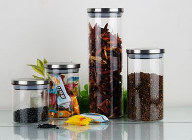 Food jar sets